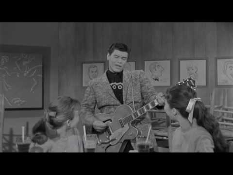 Big 95 Morning Show - Ritchie Valens bio-musical being planned
