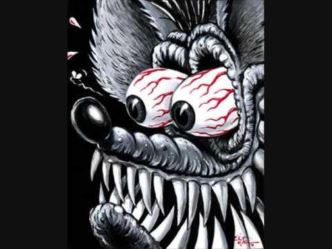 Rat Fink - Ed