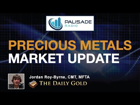 Precious Metals Market Update: A Low in Gold & Gold Stocks...?