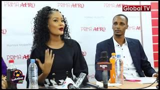 GOOD NEWS: Mobeto Alamba Dili la Mamilioni Leo