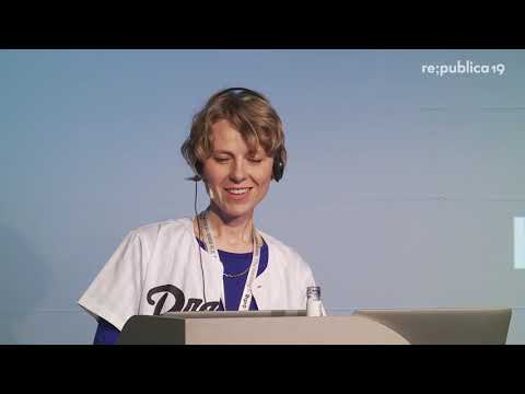 Rückblick zur re:publica #rp19