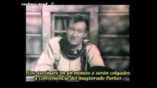 M.D.C. John Wayne Was A Nazi (subtitulado español)