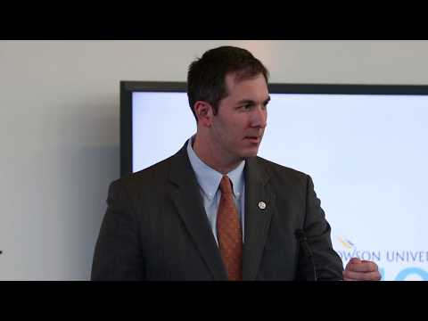 Part 1 - Baltimore County County Executive debate at Towson University 4/11/18