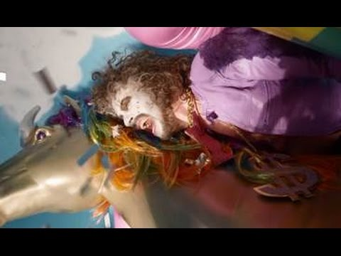 The Flaming Lips - There Should Be Unicorns [Official Music Video]