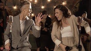 Смотреть клип #2Маши  - Descalza
