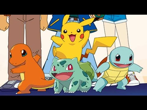 Pokemon Indigo League Episode 195 - The Poke Spokes Person