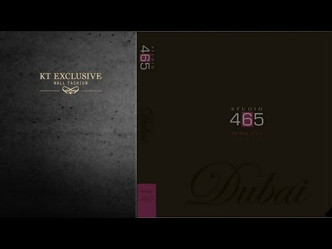 Обои KT Exclusive Studio 465 Dubai.015