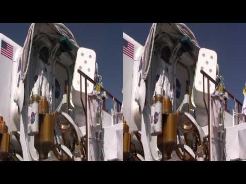 NASA 360 presents Desert RATS in 3D