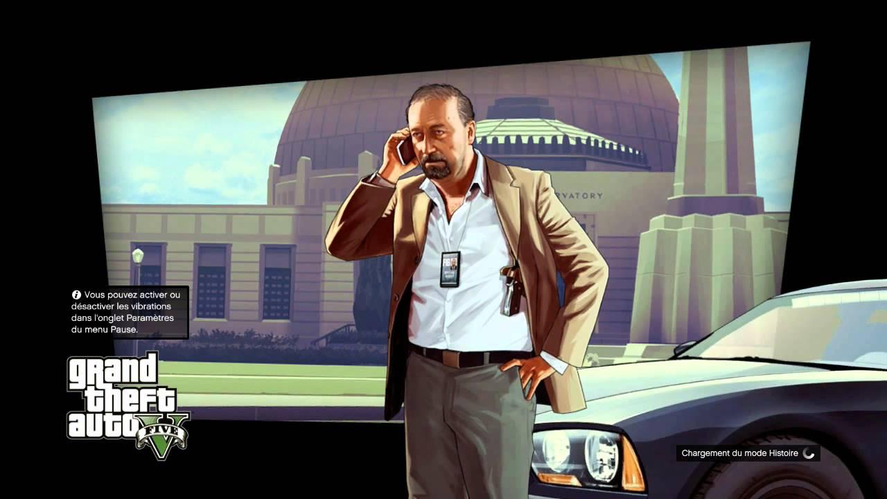 <b>GTA</b> 5 ouverture du <b>online</b> + comment y <b>jouer</b> - YouTube