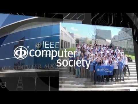 IEEE CS Membership Video