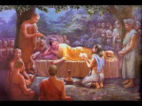 Galigamuwe Gnanadeepa Thero -Sith Neth Asapuwa 2017-02-19