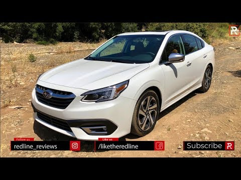 Has Subaru Transformed the New 2020 Legacy XT into a Budget AWD Sport Sedan?