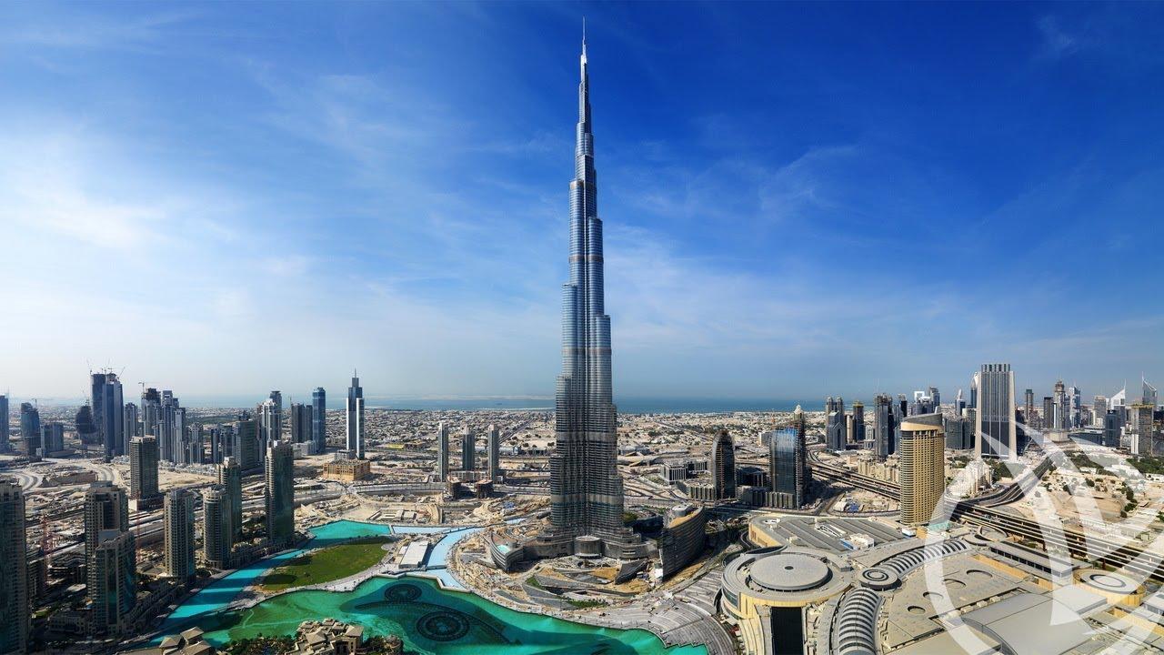 Дубай бурдж халифа видео жилье хельсинки