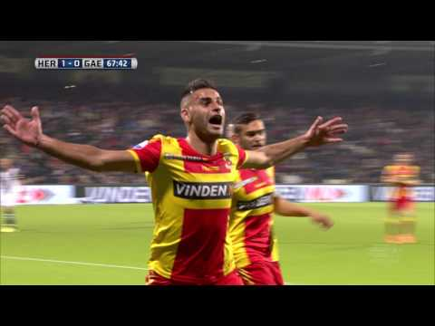 Goal Türüç Heracles - Go Ahead Eagles (2013/2014)