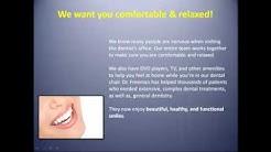 Dentist Woodlands TX