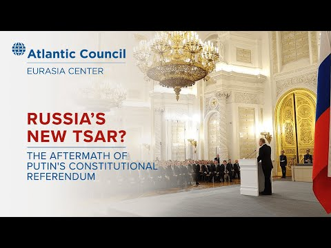 Russia's new Tsar? The aftermath of the Russian constitutional referendum