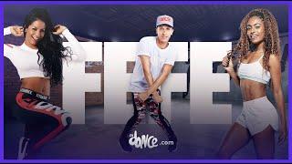Fefe 6ix9ine, Nicki Minaj, Murda Beatz FitDance Life Coreograf a Dance.mp3
