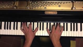 Tutorial piano y voz Tears in heaven (Eric Clapton)