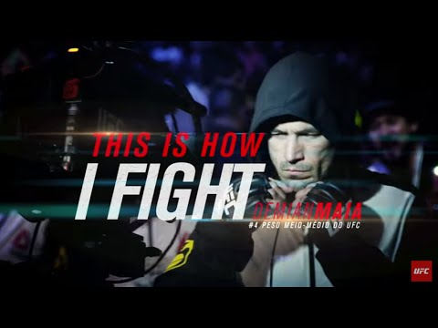 This Is How I Fight: Demian Maia