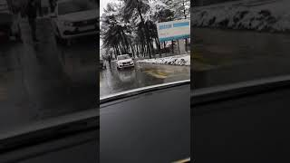 Машина в Анапе попала в канаву<