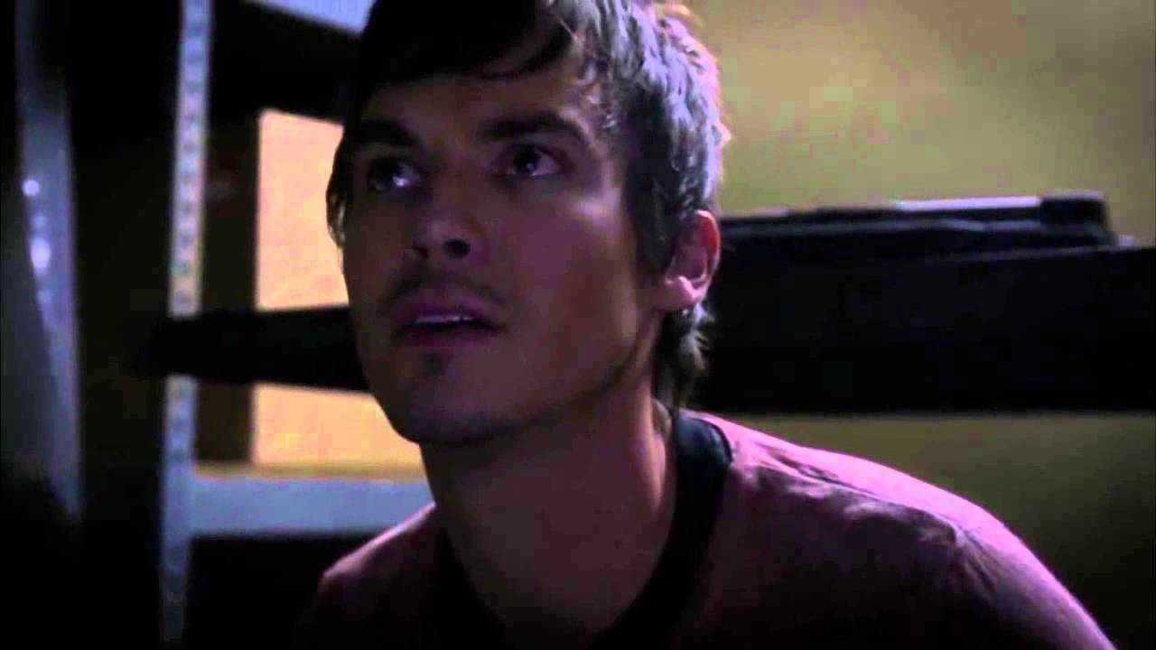 Pretty Little Liars - 5x16: Caleb and Spencer Find the ...