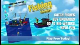Fishing Clicker