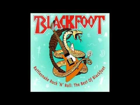 Blackfoot Diary Of A Working Man - 8 Bit