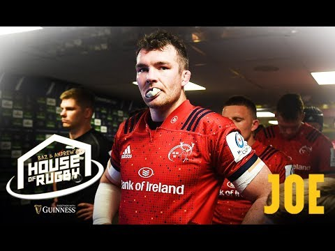 Munster ready for Saracens war and 'Best XV' of underrated players