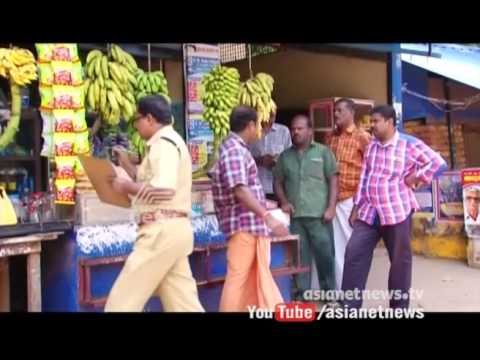 Woman and family attacked by drunkers in Kollam | FIR 22 Jun 2017