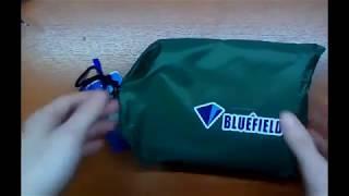 ОБЗОР тент рюкзак