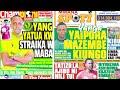 MICHEZO Magazetini Leo Jtatu14/6/2021:Yanga Yanasa Bonge Striker Hatari Kinda,Yaipiga Bao TP Mazembe