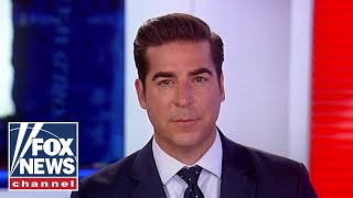 Jesse Watters: Biden set up our enemy pretty nicely