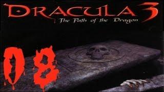 Dracula 3: Il Sentiero del Drago (ITA) - (08/22) - [Vladoviste: Giorno 04]