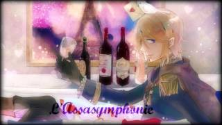 HD   Nightcore - L'Assasymphonie [Mozart L'Opéra Rock]