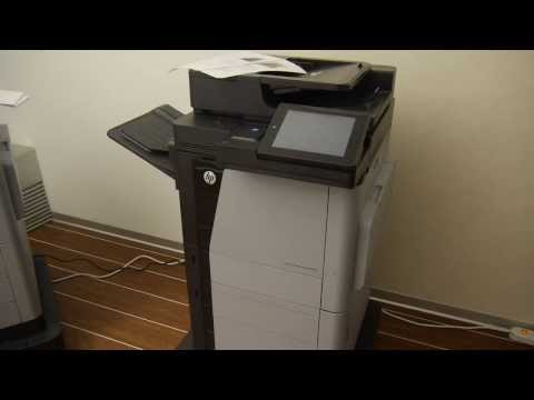 HP MFP M680 TELECHARGER PILOTE