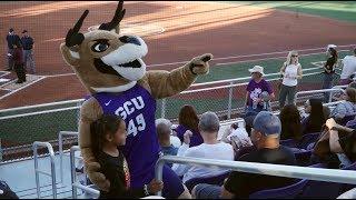 GCUToday: Softball Grand Opening