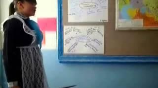видеоурок Образование Казахского ханства