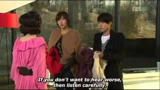 secret garden ep 7 hindi dubbed Mp4 HD Video WapWon