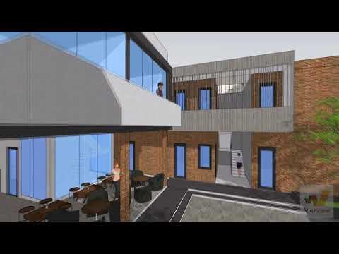 Vietview Architecture T-KaraOke