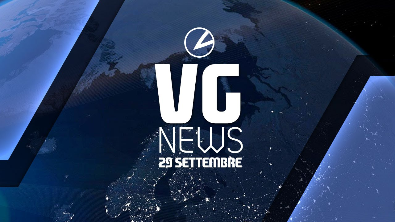 Videogame News - 29/09/2015 - Fallout 4 - The Witcher 3 - Kingdom Hearts 3
