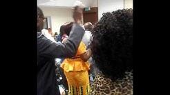 Worship with Doreen