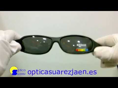 e1e661dd00 Gafas irrompibles - YouTube