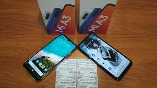 4К за 8К руб - Xiaomi Mi A3, дайте ДВА!!! Лучший смартфон за свои деньги! (цена/качество).