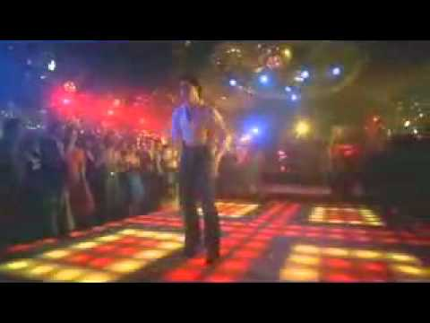 Fiebre Del Sábado Noche Saturday Night Fever Youtube