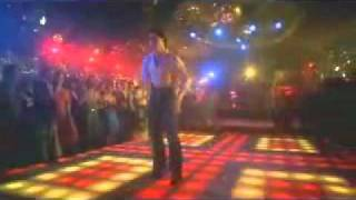 Repeat youtube video Fiebre del Sábado Noche : Saturday Night Fever