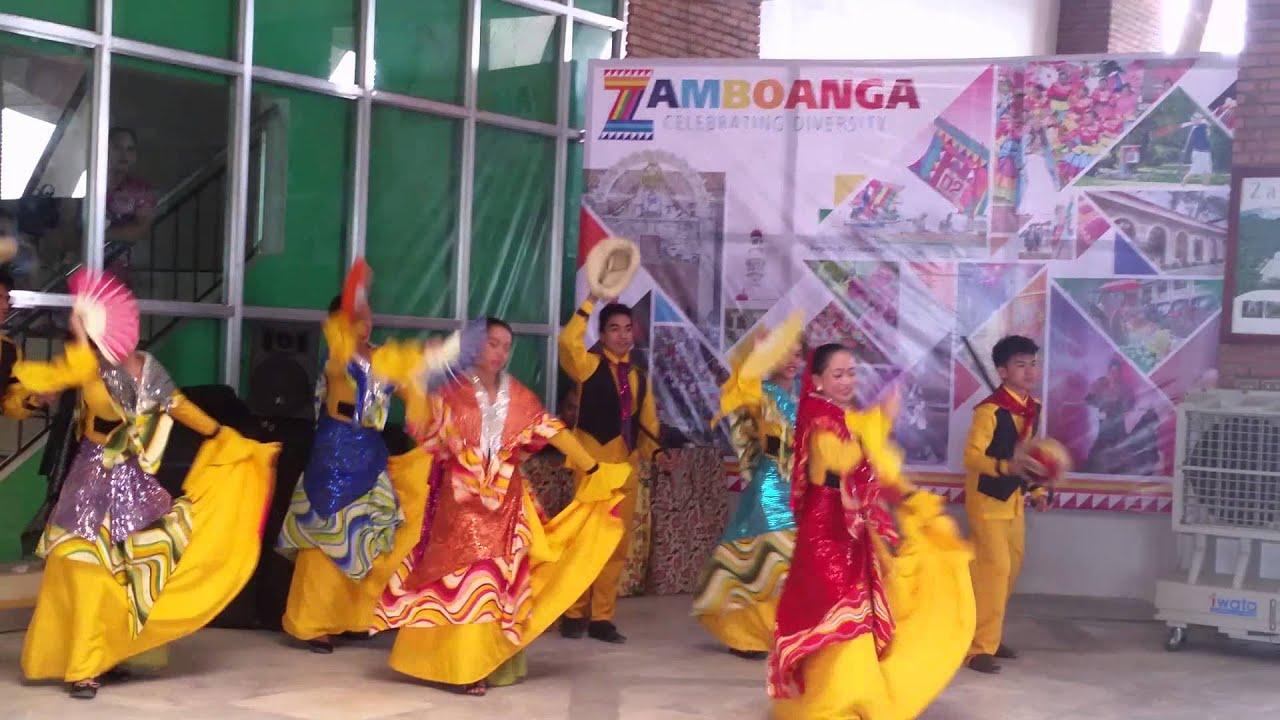 philippine folkdance