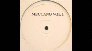 Meccano EP - In And Out Of My Life