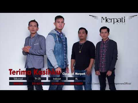 Merpati - Terima Kasihku (Official Audio Video)