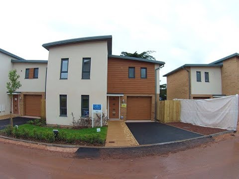 Bovis Homes - The Fairlead @ Marine Drive, Teignmouth, Devon by Showhomesonline