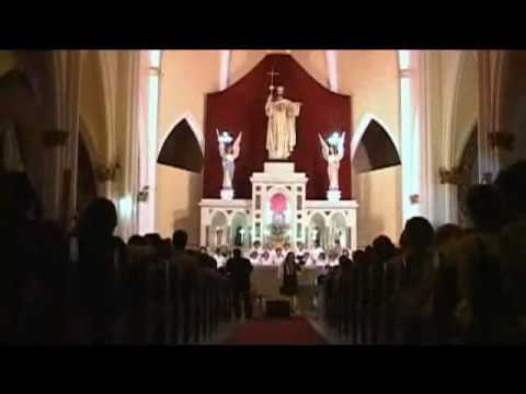 Concerto Mariano  - Ave Maria por Daniela Montezuma